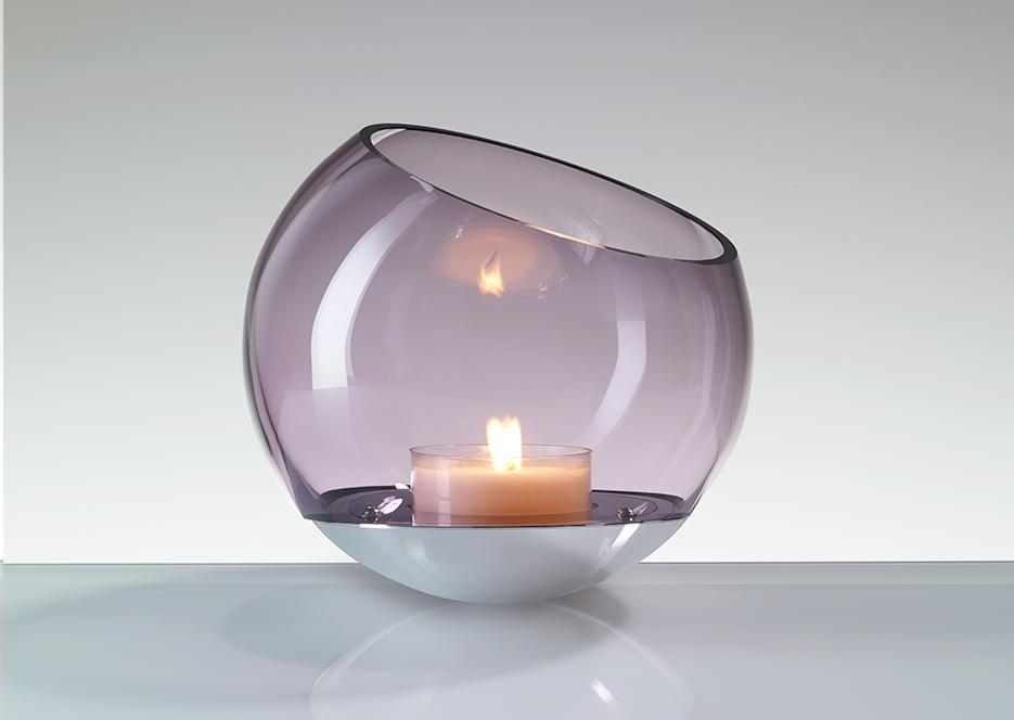 Maylily Candle