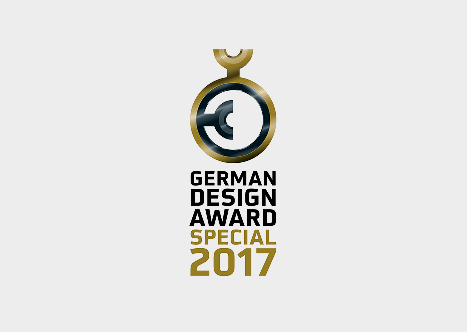 German Design Award Special 2017