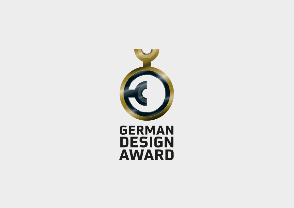 German Design Award Nominierung 2015